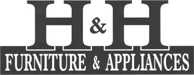 H & H Furniture & Appliances Logo